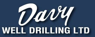 Davy Well Drilling Ltd