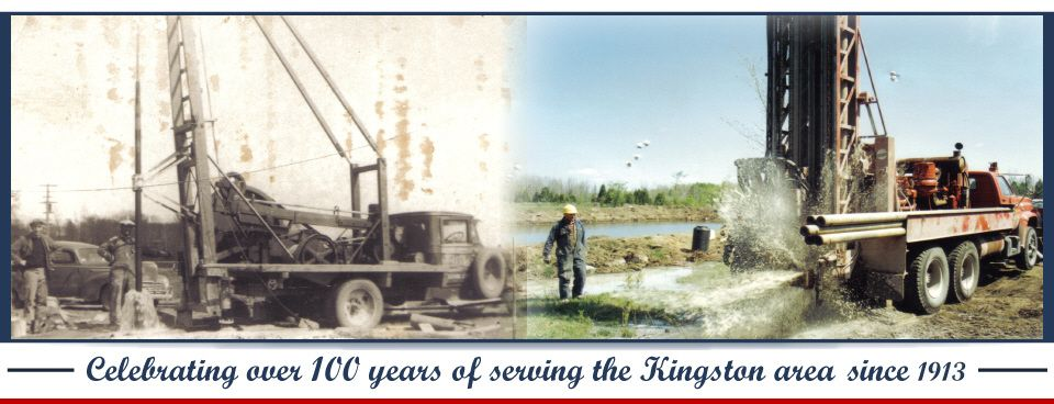 Celebrating over 100 years of serving the Kingston area since 1913